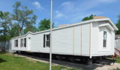 Mobile Home at 3375 E.michigan Ave # 239 Ypsilanti, MI 48198