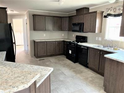 Mobile Home at 516 Ronald Lane Lot 74 Dundee, MI 48131