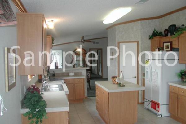 1998 SKYLINE Mobile Home For Sale