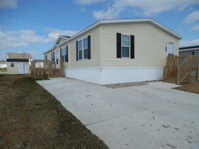 Mobile Home at 4146 Basildon Dr Fort Wayne, IN 46818