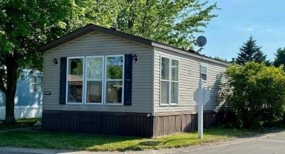Mobile Home at 8487 Sunny Ln Byron Center, MI 49315