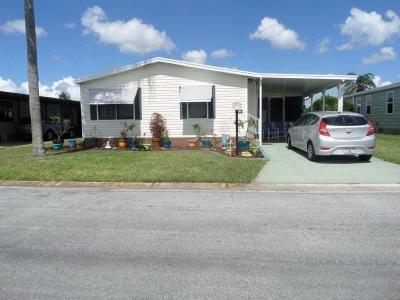 Mobile Home at 3870 Seagrove Ln. Melbourne, FL 32904