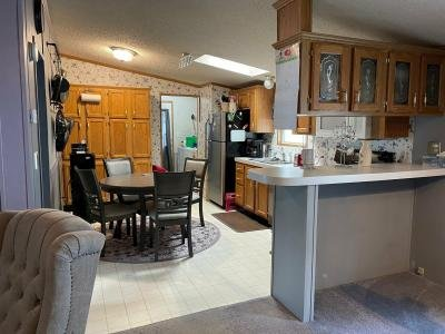 Mobile Home at 321 Red Oak Drive Coopersville, MI 49404