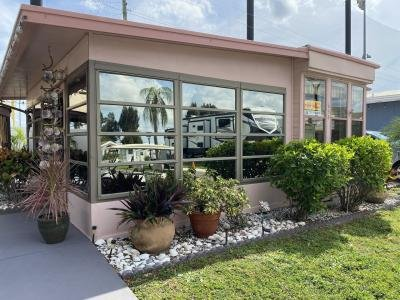 Mobile Home at 11911 66th Street 654 Largo, FL 33773