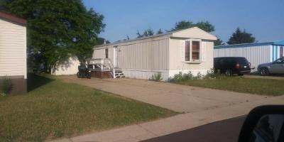 Mobile Home at 872 Riverbend Ln. Middleville, MI 49333