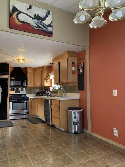 Mobile Home at 10061 William Henry Drive Streetsboro, OH 44241