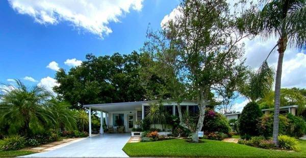 Photo 1 of 2 of home located at 5734 Danbury Lane Sarasota, FL 34233