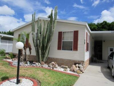 Mobile Home at 3148 Carpenter Lane Saint Cloud, FL 34769