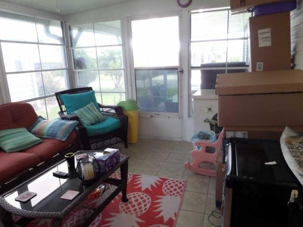 1991 SUNC Mobile Home For Sale