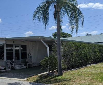Mobile Home at 3390 Gandy Blvd #16 Saint Petersburg, FL 33702
