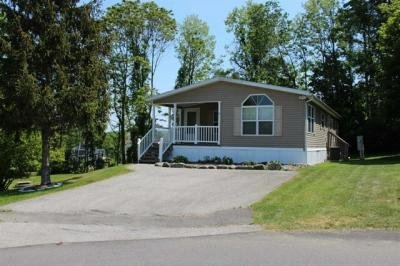 Mobile Home at 506 Watch Hill Dr New Windsor, NY 12553