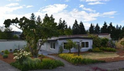 Mobile Home at 11716 SW Royal Villa Drive Tigard, OR 97224