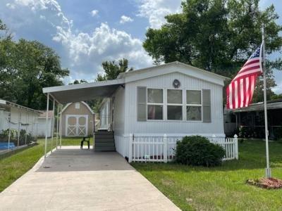 Mobile Home at 3323 NE 14th St. Lot B16 Ocala, FL 34470
