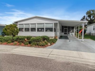 Mobile Home at 6240 Presidential Circle Zephyrhills, FL 33540