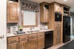 Photo 5 of 8 of home located at 3373 E. Michigan Ave Ypsilanti, MI 48198