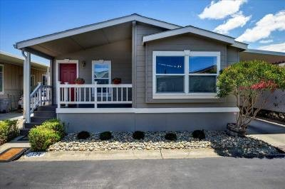 Mobile Home at 433 Sylvan Ave. #128 Mountain View, CA 94041