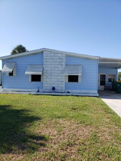 Mobile Home at 511 Waterfront Street Melbourne, FL 32934