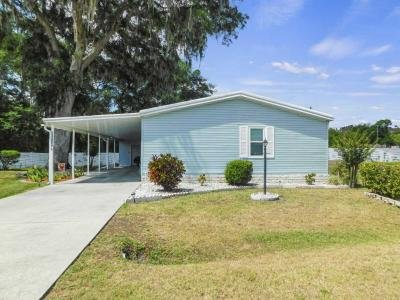 Mobile Home at 34445 Yellow Perch Place Zephyrhills, FL 33541