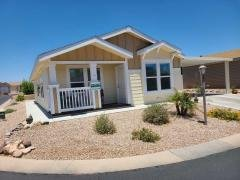 Photo 1 of 8 of home located at 3301 S Goldfield Rd #4067 Apache Junction, AZ 85119