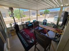 Photo 4 of 8 of home located at 3301 S Goldfield Rd #4067 Apache Junction, AZ 85119