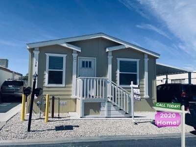 Mobile Home at 3839 Joy Ln Reno, NV 89512