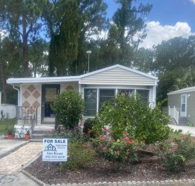Mobile Home at 20005 Us Hwy 27 Lot 556 Clermont, FL 34715