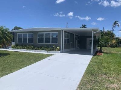 Mobile Home at 4110 Royal Manor Blvd Boynton Beach, FL 33436