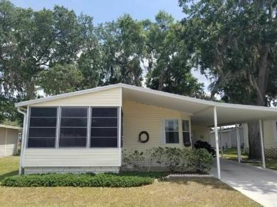 Mobile Home at 6062 Forest Lake Dr Zephyrhills, FL 33540