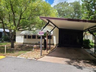 Mobile Home at 10461 Pleasant Blvd Riverview, FL 33569