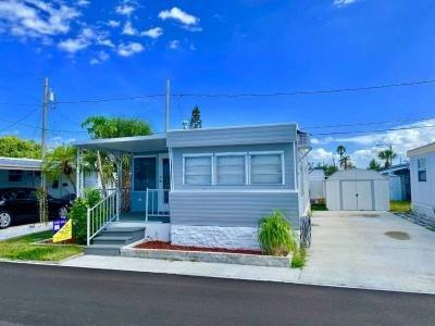 Mobile Home at 4125 Park Street North, Lot 719 Saint Petersburg, FL 33709