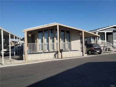 Mobile Home at 3667 Valley Pomona, CA 91768