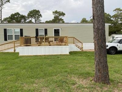 Mobile Home at 213 Sequoia Dr Newport, NC 28570