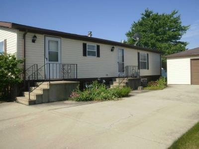 Mobile Home at 22724 S. Beverly Ln. Frankfort, IL 60423
