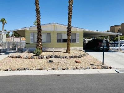 Mobile Home at 2485 W. Wigwam Ave Las Vegas, NV 89123