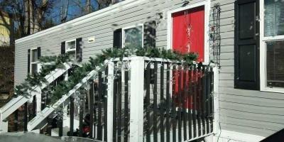 Mobile Home at 36 Sneaking Creek Lane Asheville, NC 28805