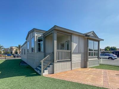 Mobile Home at 11810 Beach Blvd. Stanton, CA 90680