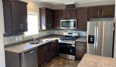 Mobile Home at 900 Mountain View Ave #236 Longmont, CO 80501