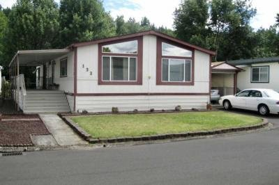 Mobile Home at 1200 E Central Ave #132 Sutherlin, OR 97479
