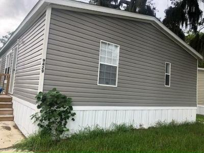 Mobile Home at 9429 Polak Drive Tampa, FL 33610