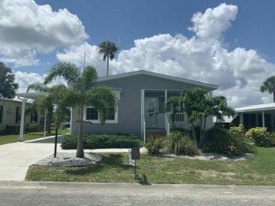 Mobile Home at 8775 20th Street #263 Vero Beach, FL 32966