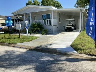 Mobile Home at 8775 20th Street #553 Vero Beach, FL 32966