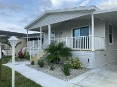 Photo 2 of 20 of home located at 8775 20th Street #553 Vero Beach, FL 32966