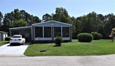 Mobile Home at 15 San Marino Way Port Saint Lucie, FL 34952