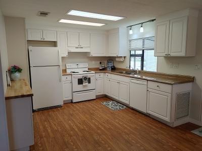 Mobile Home at 10021 Mission Hills Ct. #47J North Fort Myers, FL 33903