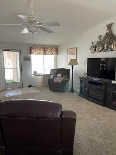 Photo 5 of 18 of home located at 11596 W Sierra Dawn #133 Surprise, AZ 85378