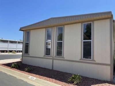 Mobile Home at 4095 Fruit St #325 La Verne, CA 91750