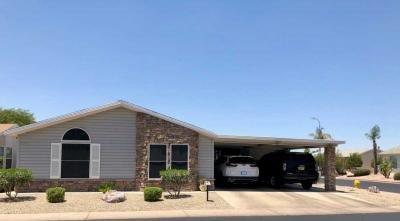 Mobile Home at 2550 S. Ellsworth Rd. #443 Mesa, AZ 85209