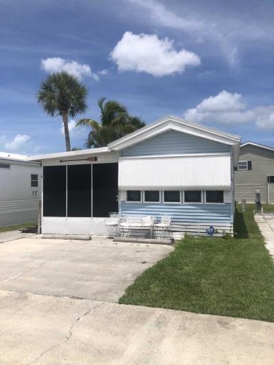 Mobile Home at 19333 Summerlin Rd, #898 Sonrisa Fort Myers, FL 33908