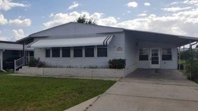 Mobile Home at 1301 Polk City Road Lot 160 Haines City, FL 33844