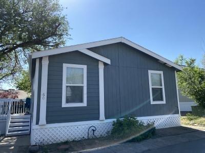 Mobile Home at 60 Zeta Street Golden, CO 80401